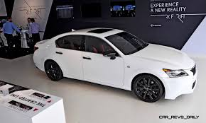 lexus es vs gs 2015 lexus gs350 crafted line aces style mood in bright white over