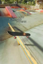 skateboard apk version true skate v 1 3 0 apk softgalaxyera