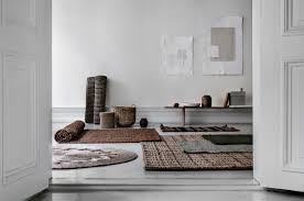 sweedish home design autumn feel warm coziness and sustainable design by swedish home