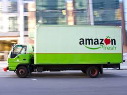 Parts Delivery Driver Jobs Amazon Is Testing Its Own Delivery Service Business Insider