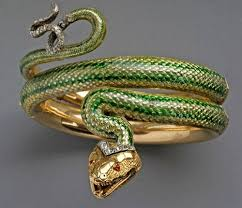 snake bracelet jewelry images Beauty will save viola beauty in everything jpg