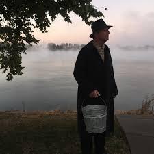 ghost walks historic newburgh indiana