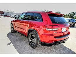 jeep grand cherokee trailhawk black new 2018 jeep grand cherokee trailhawk 4d sport utility in artesia