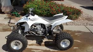 2006 yfz 450 yamaha motorcycles for sale
