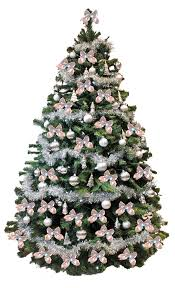 decorating christmas tree with deco mesh 1957 best images about