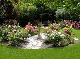 Designs Ideas by Best 25 Simple Garden Designs Ideas On Pinterest Small Garden