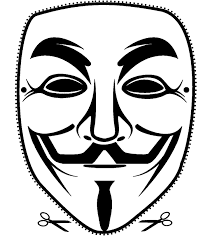 3 quality printable vendetta guy fawkes mask cut