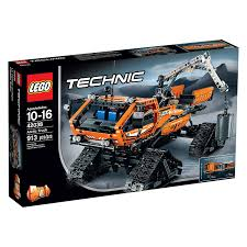 lego koenigsegg one 1 amazon com lego technic arctic truck toys u0026 games