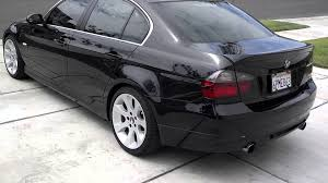 my 2007 bmw 335i e90 turbo giac