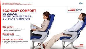 Klm Economy Comfort Presentacion Air France Klm Delta Alitalia Mayo 2015