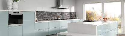 white gloss kitchen doors cheap buy high gloss stardust blue kitchen units cabinets doors