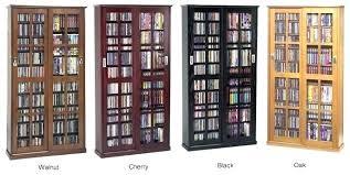 Oak Dvd Storage Cabinet Oak Dvd Storage Cabinet Wood Dvd Storage Shelves Musicalpassion Club