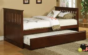 twin size daybed with trundle montana twin bed with trundle cherry bed frames poundex furniture