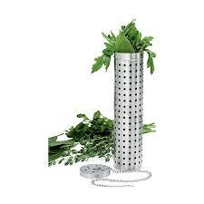 herbe cuisine infuseur à herbe et bouquet garni essoreuses accessoires herbes