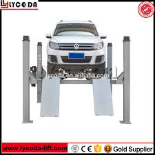 find cheap 4 posts lift products from trusted manufacturers