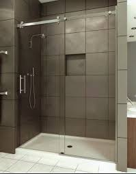 Pros And Cons Of Glass Shower Doors Framed Vs Semi Frameless Vs Frameless Shower Doors Shower Door