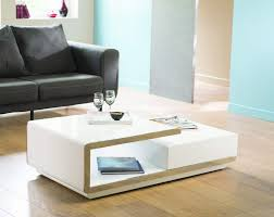 Table Ronde Extensible Blanche by Table Basse Blanche Design Table Ronde Bois Maisonjoffrois