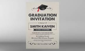 Special Invitation Cards Graduation Invitation Graduation Invite Cards Superb