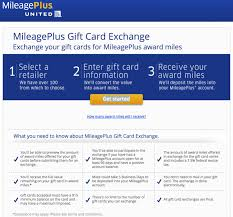 trade gift cards for gift cards is trading gift cards for united a deal