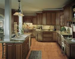 mocha kitchen cabinets jdssupply com waverly by armstrong cabinets