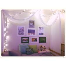 Pinterest Dorm Ideas by Christmas Lights Diy Canopy And Pictures To Help Decorate My