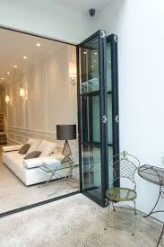 Patio Bi Folding Doors by Bi Fold Doors Glass Image Collections Glass Door Interior Doors