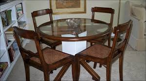 kitchen kitchen table with storage wooden kitchen table 4 chair