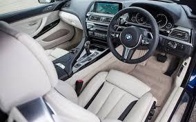 Bmw Interior Options Bmw 6 Series Coupé Review Better Than A Porsche 911