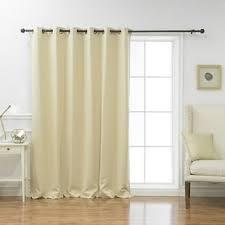 front door curtains wayfair