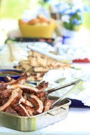 triyae com u003d backyard engagement party food ideas various design