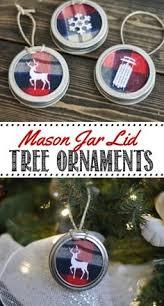 12 diy fashioned ornaments fashioned