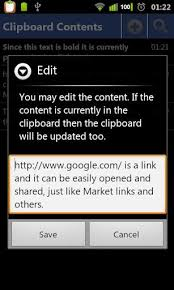 how to access clipboard on android 6 of the best clipboard managers for android techsource