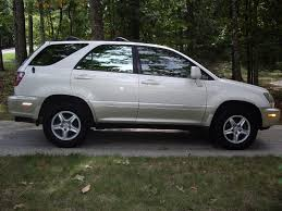 lexus wiki pl lexus rx 300 2000 technical specifications interior and exterior