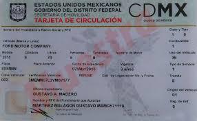 pago de tenencia 2014 df requisitos para renovar o reponer la tarjeta de circulación 88 9