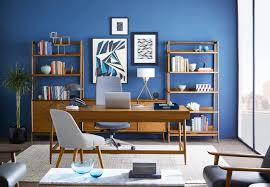 Classic Contemporary Furniture Design Office Modern White Home Office Desk Modern Design Modern Desk