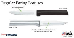 what are the best kitchen knives you can buy the original silver paring knife best selling paring knives rada