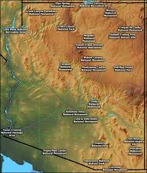 Arizona national parks images National park service sites in arizona jpg