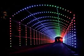 West Virginia how far does light travel in one second images 11 best christmas light displays in west virginia 2016 jpg