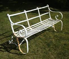 Wrought Iron Patio Furniture For Sale by Bench Antique Wrought Iron Garden Bench Wrought Iron Benches