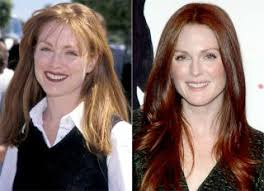 julie ann moore s hair color julianne moore photos ageless celebs the secret to staying