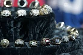 How Many Rings In Olympic Flag Super Bowl Rings How They Started And Who Has The Most Time