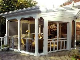 Covered Porch Plans Screened Porch Plans Designs U2014 Unique Hardscape Design The