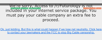 the donald trump subreddit is really confused about net neutrality