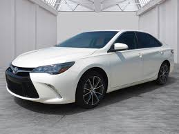 2015 toyota camry images pre owned 2015 toyota camry xse v6 xse v6 4dr sedan in chattanooga