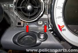 mini cooper r56 instrument cluster replacement 2007 2011