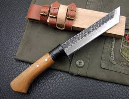 Japanese Style Kitchen Knives Ck Tanto Handmade Hunting Knife Japanese Style Canada Knives