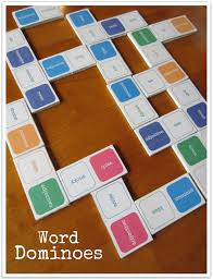 domino relentlessly fun deceptively educational word dominoes