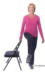 Chair Exercises For Seniors Balance And Fitness Assessments For Seniors Now Available In