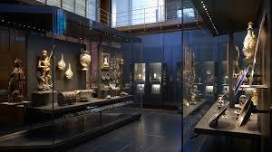 British Museum Floor Plan British Museum Room 2a Waddesdon Bequest