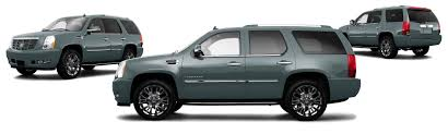 2009 cadillac escalade 4dr suv research groovecar